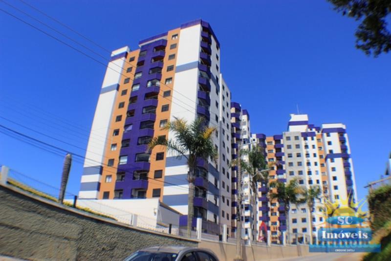Apartamento Código 14250 a Venda no bairro Capoeiras na cidade de Florianópolis