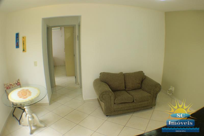 Apartamento Código 14279 a Venda no bairro Canasvieiras na cidade de Florianópolis