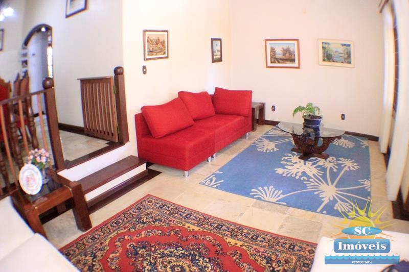 Casa Código 14305 a Venda no bairro Pantanal na cidade de Florianópolis