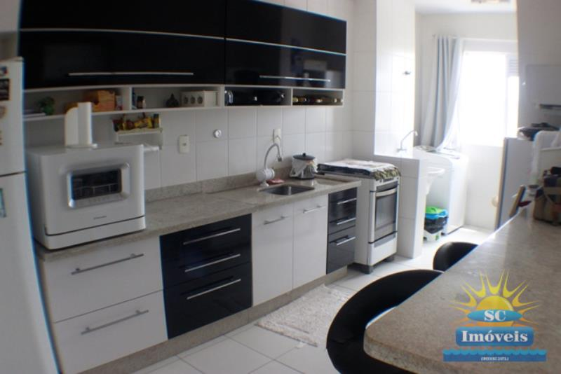 Apartamento Código 14345 a Venda no bairro Capoeiras na cidade de Florianópolis