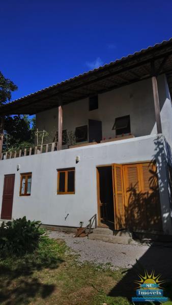 Casa Código 14346 a Venda no bairro Rio Vermelho na cidade de Florianópolis