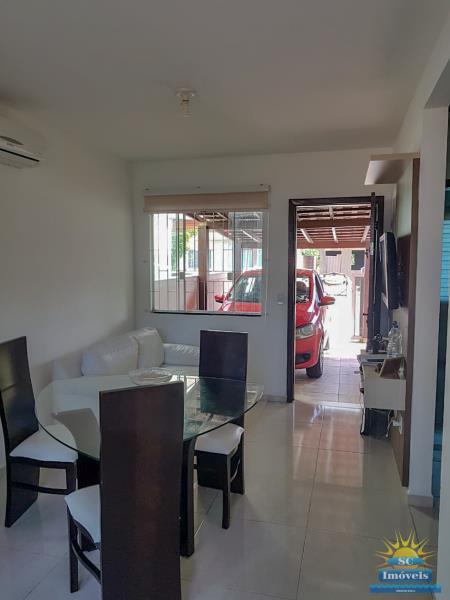 Casa Código 14379 a Venda no bairro Rio Vermelho na cidade de Florianópolis