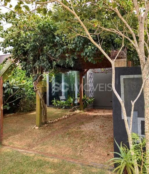 Casa Código 14428 a Venda no bairro Rio Vermelho na cidade de Florianópolis