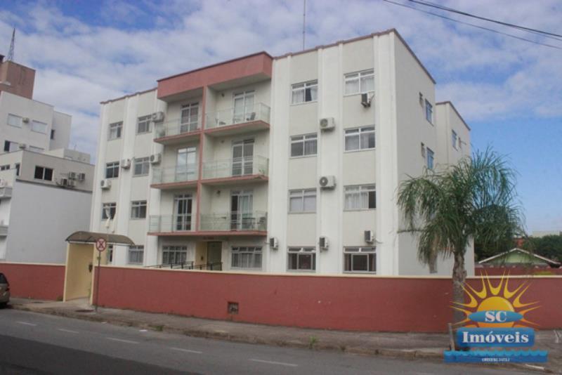 Apartamento Código 14432 a Venda no bairro Capoeiras na cidade de Florianópolis