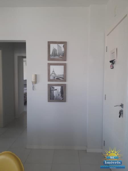 2. Hall e corredor
