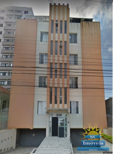 Apartamento Código 14507 a Venda no bairro Centro na cidade de Florianópolis