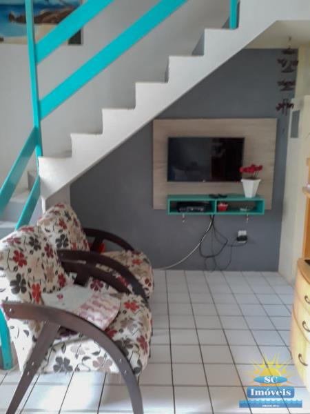 Casa Código 14524 a Venda no bairro Vargem do Bom Jesus na cidade de Florianópolis