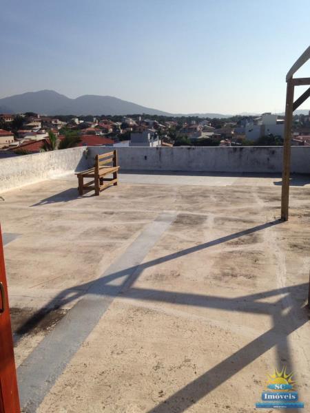 26. terraço pronto para construir