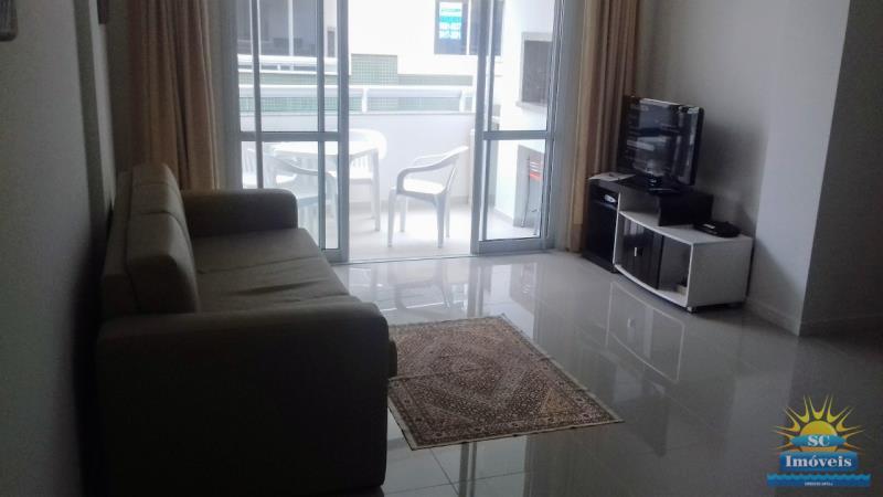 2. Sala de estar