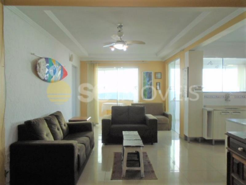 Apartamento Código 14588 para alugar no bairro Ingleses na cidade de Florianópolis