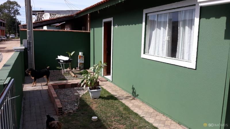 Casa Código 14591 a Venda no bairro Rio Vermelho na cidade de Florianópolis