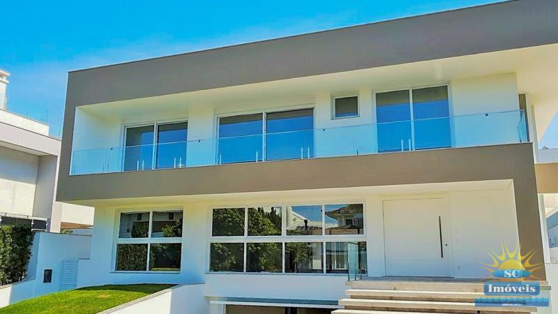 Casa Código 14602 a Venda no bairro Jurerê Internacional na cidade de Florianópolis
