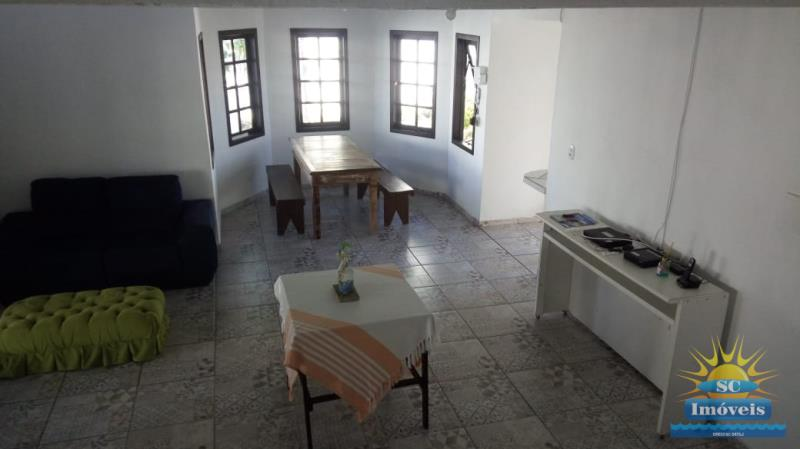 Casa Código 14607 a Venda no bairro Rio Vermelho na cidade de Florianópolis