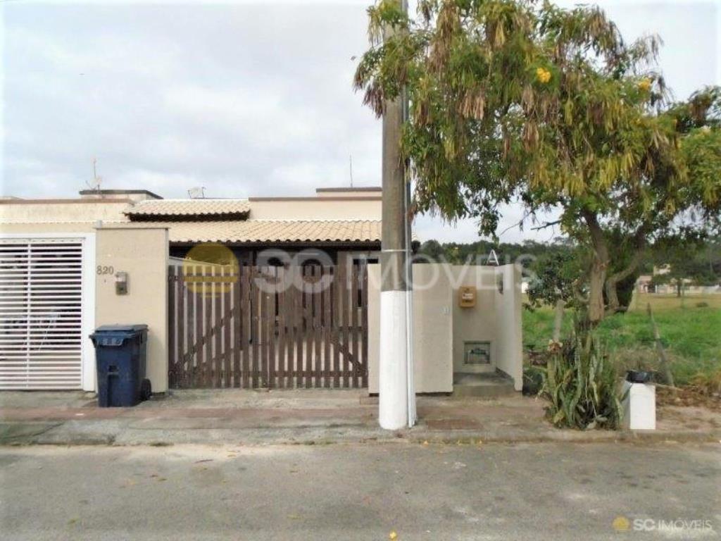 Casa Geminada Código 14663 para alugar no bairro Rio Vermelho na cidade de Florianópolis