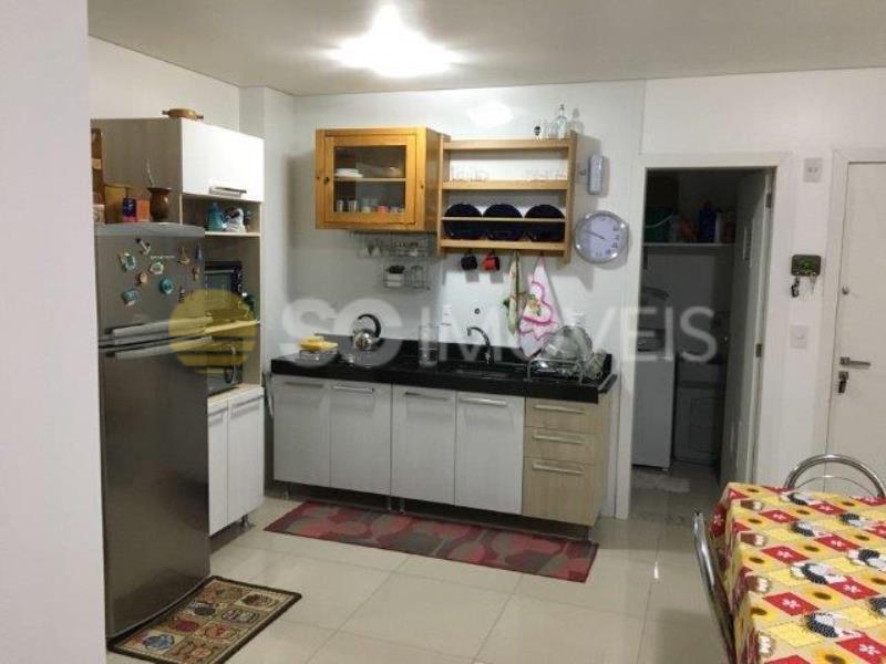 Apartamento Código 14751 a Venda no bairro Ingleses na cidade de Florianópolis