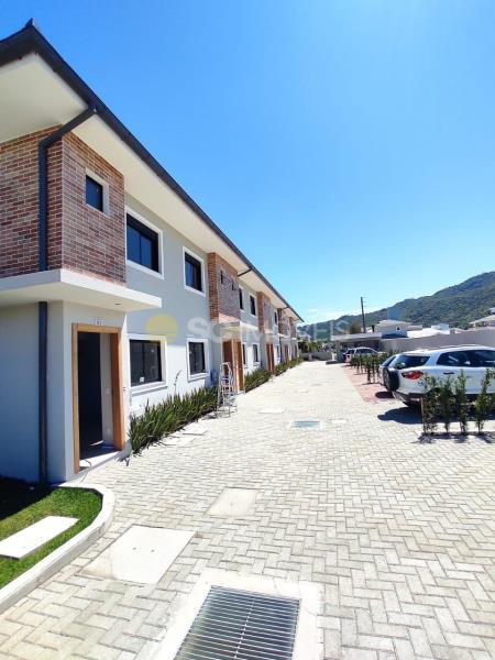Casa Código 14767 a Venda no bairro Cachoeira do Bom Jesus na cidade de Florianópolis