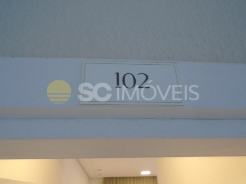 Apart Hotel Código 14771 para alugar em temporada no bairro Ingleses na cidade de Florianópolis