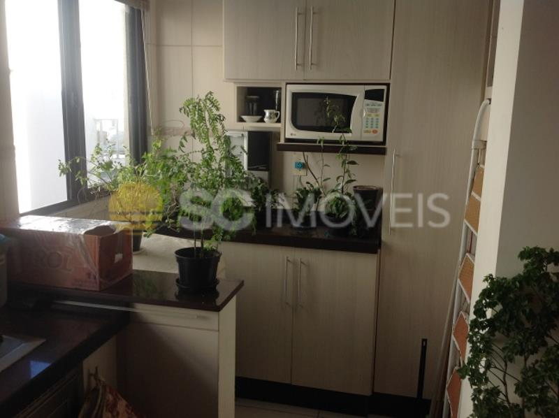 Apartamento Código 14781 a Venda no bairro Ingleses na cidade de Florianópolis