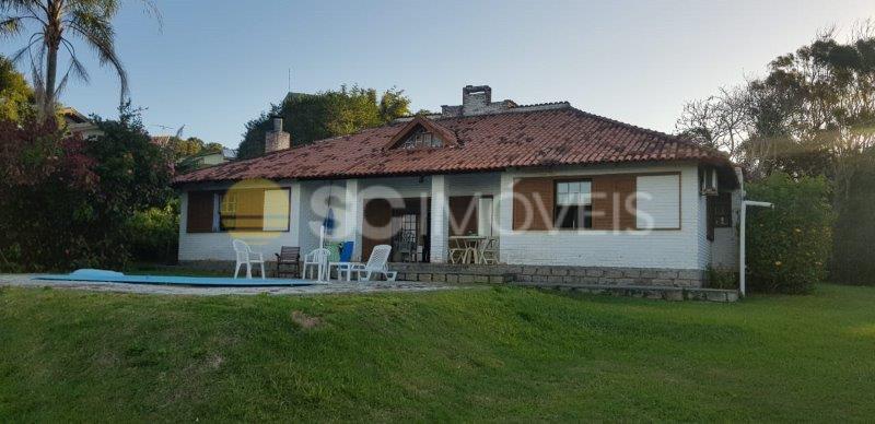 Casa Código 14829 para alugar em temporada no bairro Ingleses na cidade de Florianópolis