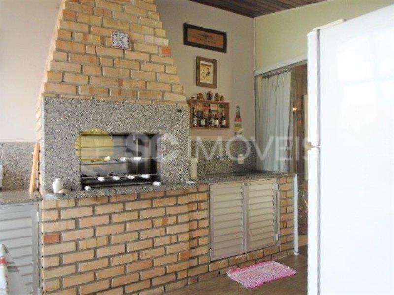 Casa Código 14850 para alugar em temporada no bairro Ingleses na cidade de Florianópolis