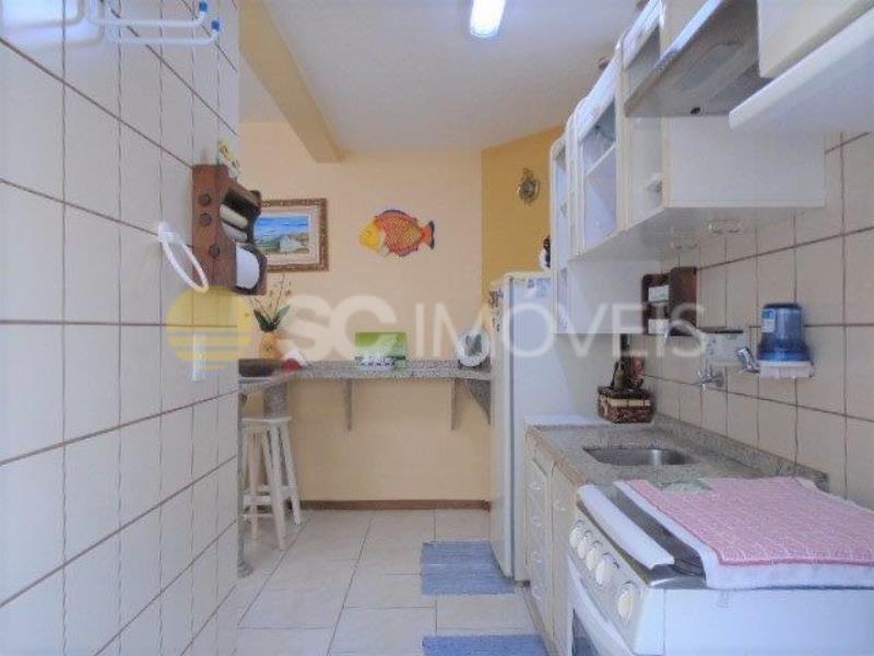 Apartamento Código 14869 para alugar em temporada no bairro Ingleses na cidade de Florianópolis