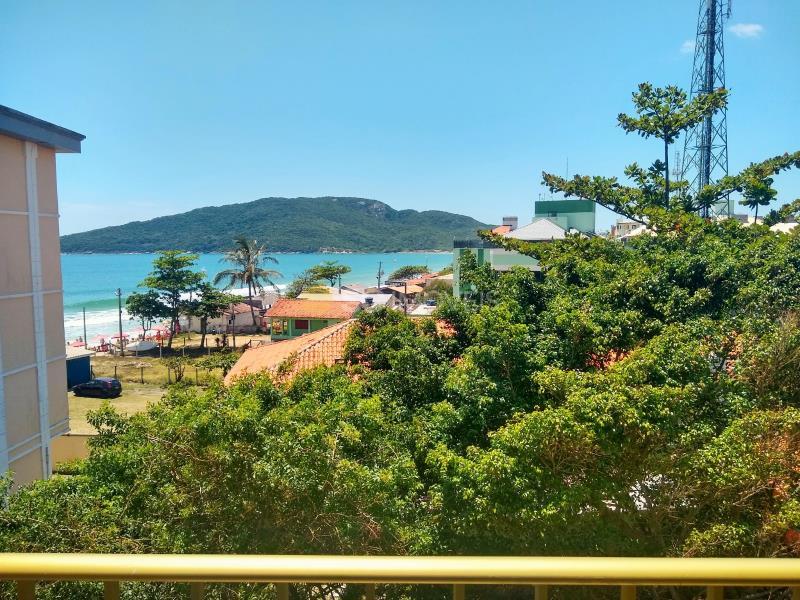 Apartamento Código 14886 para alugar em temporada no bairro Ingleses na cidade de Florianópolis