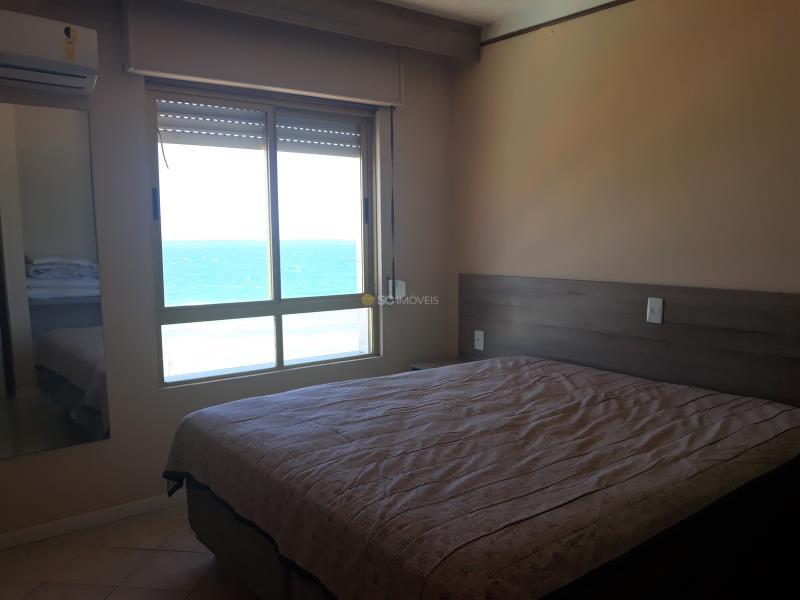 Apartamento Código 14902 para alugar em temporada no bairro Ingleses na cidade de Florianópolis