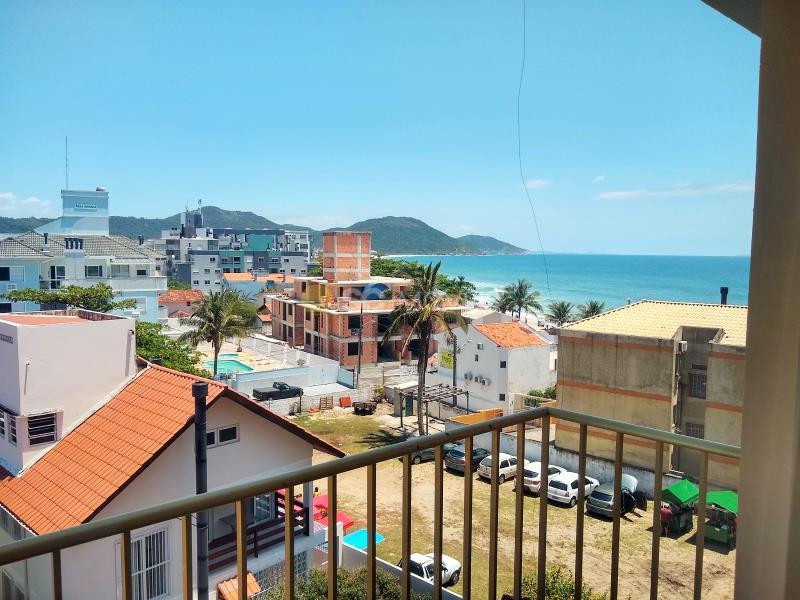 Apartamento Código 14907 para alugar em temporada no bairro Ingleses na cidade de Florianópolis