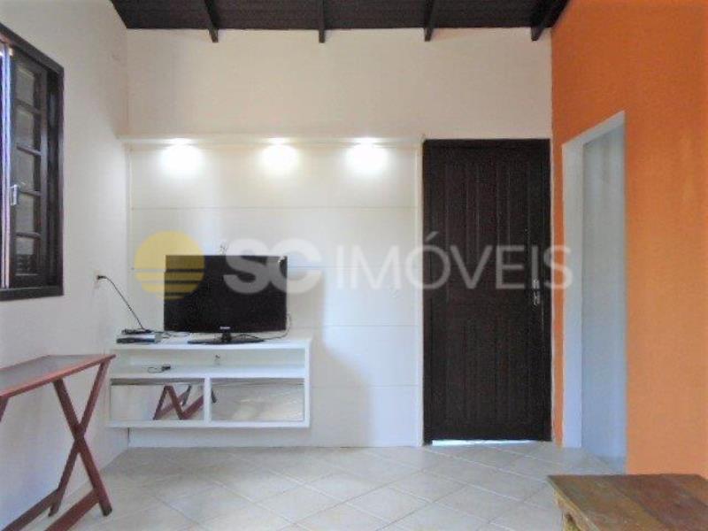 Casa Código 14917 a Venda no bairro Rio Vermelho na cidade de Florianópolis