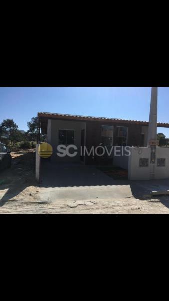 Casa Código 14948 a Venda no bairro Rio Vermelho na cidade de Florianópolis