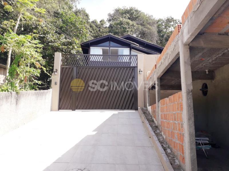 Casa Código 14977 a Venda no bairro Sambaqui na cidade de Florianópolis