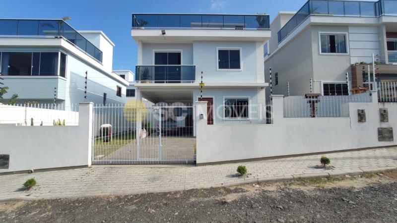 Sobrado Código 15023 a Venda no bairro Ingleses na cidade de Florianópolis