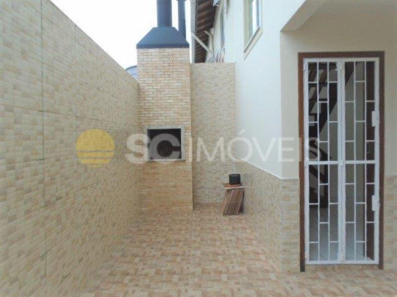 Casa Geminada Código 15057 para alugar no bairro Ingleses na cidade de Florianópolis