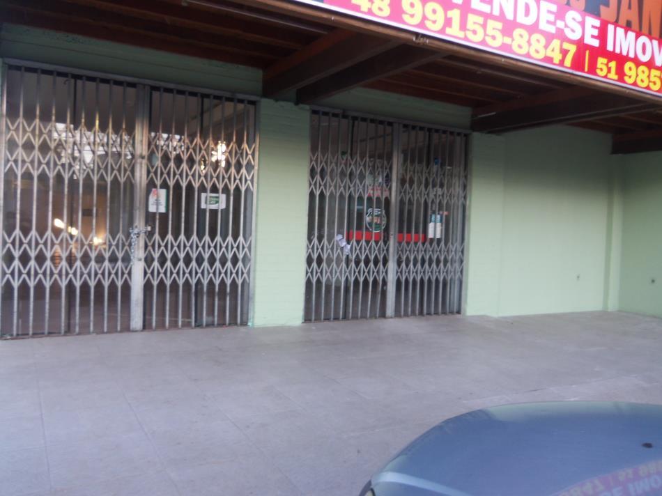 Prédio Código 15077 para alugar no bairro Ingleses na cidade de Florianópolis