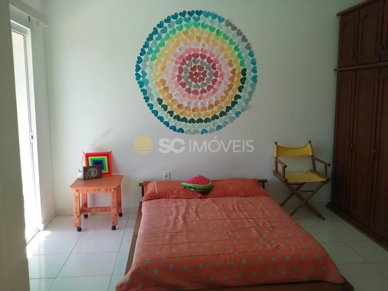 18. Dormitório suite