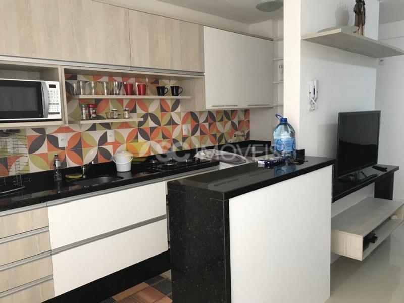 8. cozinha sob medida