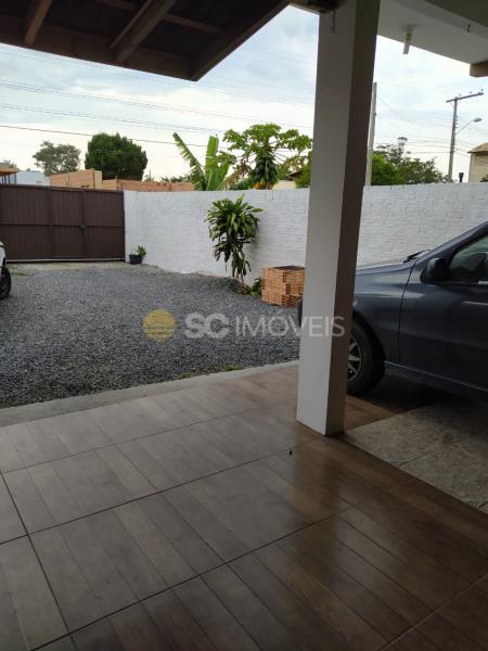 Casa Código 15133 a Venda no bairro Rio Vermelho na cidade de Florianópolis