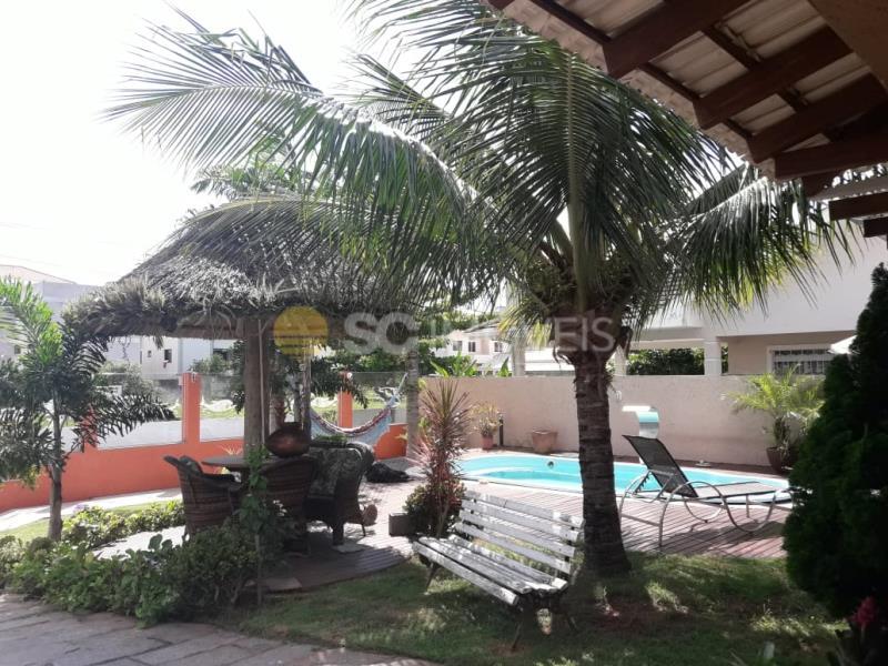 Casa Código 15140 a Venda no bairro Ingleses na cidade de Florianópolis