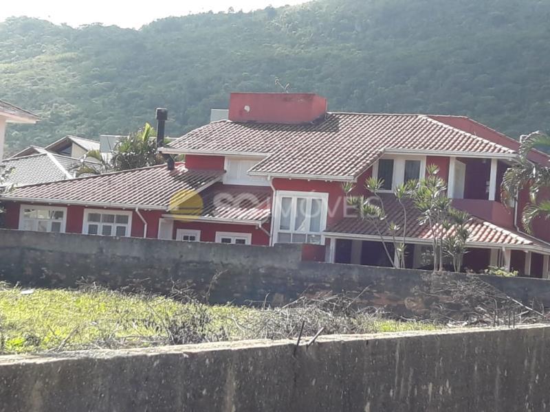 Casa Código 15156 a Venda no bairro Cachoeira do Bom Jesus na cidade de Florianópolis