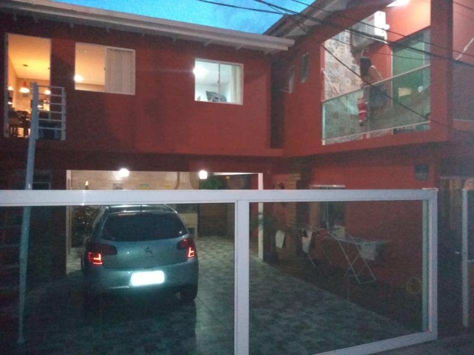 Casa Código 15157 a Venda no bairro Barra da Lagoa na cidade de Florianópolis