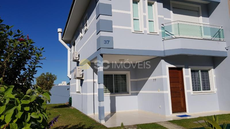 Casa Código 15167 a Venda no bairro Cachoeira do Bom Jesus na cidade de Florianópolis