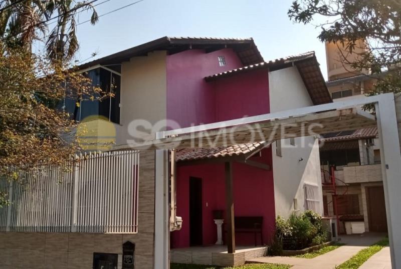 Casa Código 15172 a Venda no bairro Canasvieiras na cidade de Florianópolis