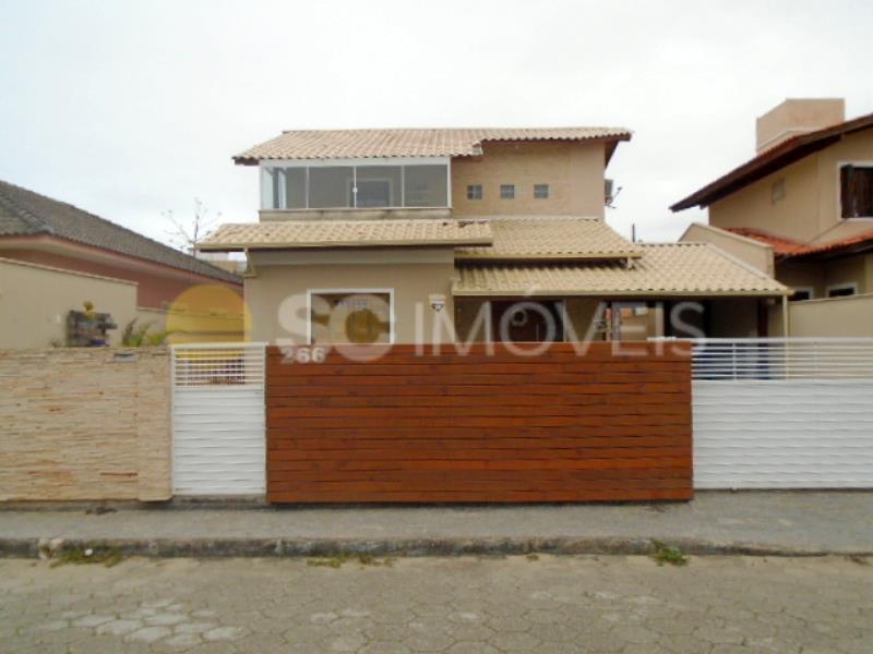 Casa Código 15178 a Venda no bairro Ingleses na cidade de Florianópolis
