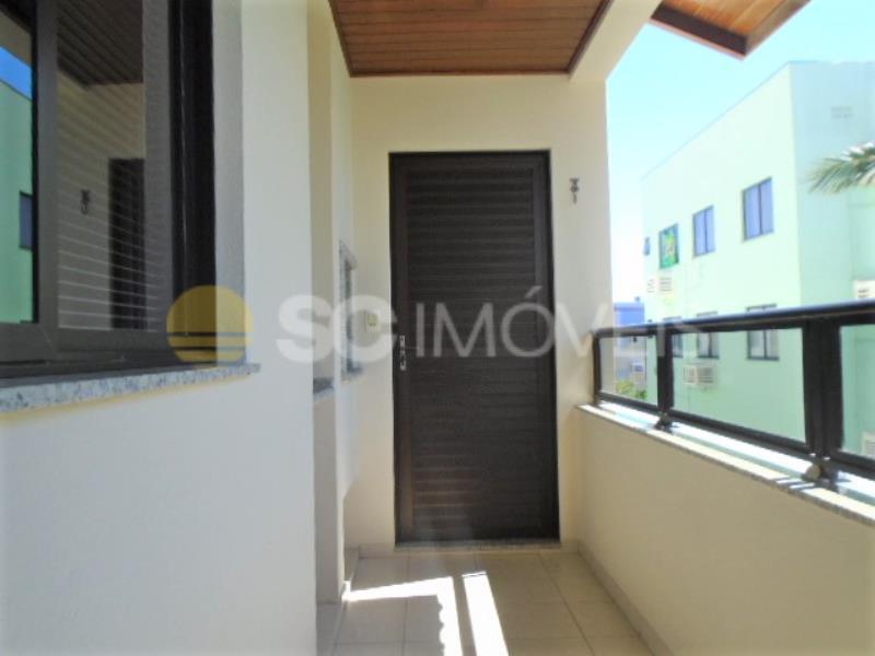 Apartamento Código 15251 para alugar em temporada no bairro Ingleses na cidade de Florianópolis