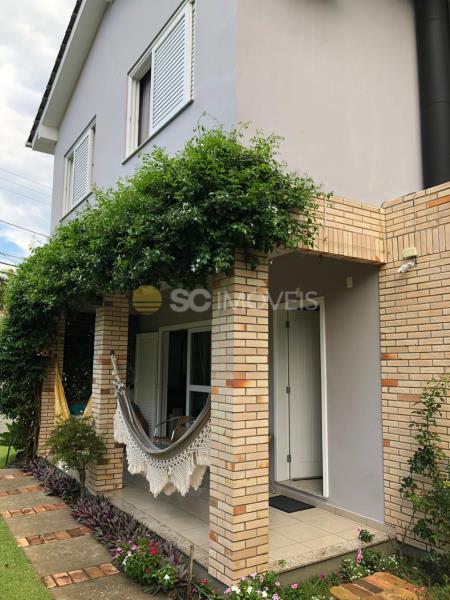 Casa Código 15327 para alugar em temporada no bairro Ingleses na cidade de Florianópolis