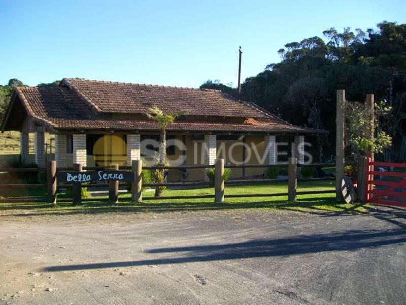 Terreno Código 15365 a Venda no bairro Centro na cidade de Rancho Queimado