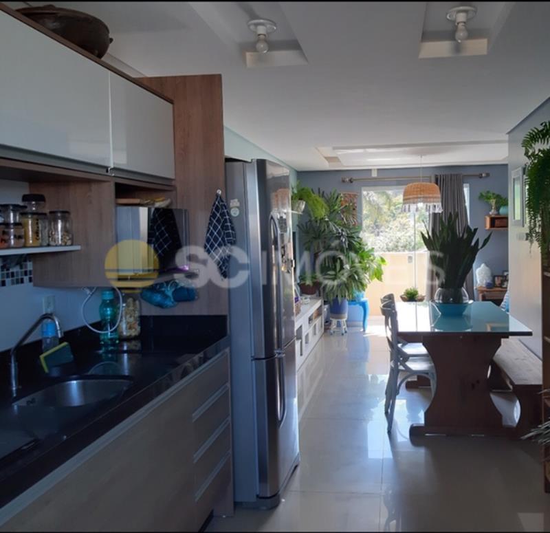11. cozinha e sala