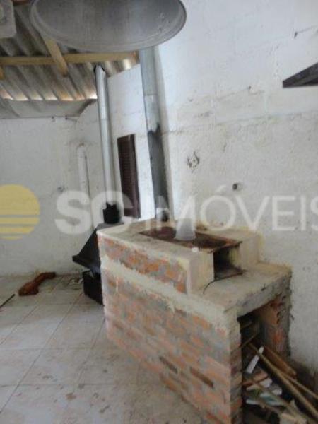 13. cozinha rustica