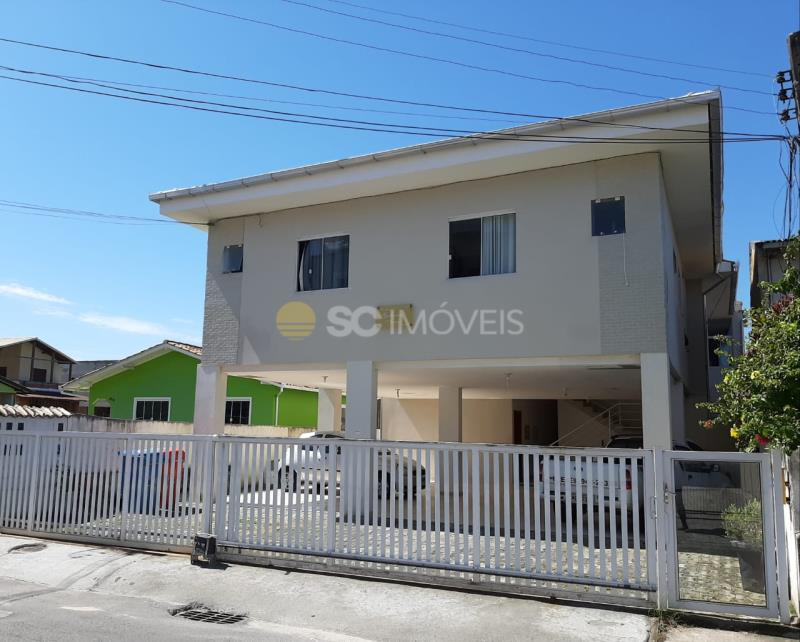 Apartamento Código 15407 a Venda no bairro Ingleses na cidade de Florianópolis