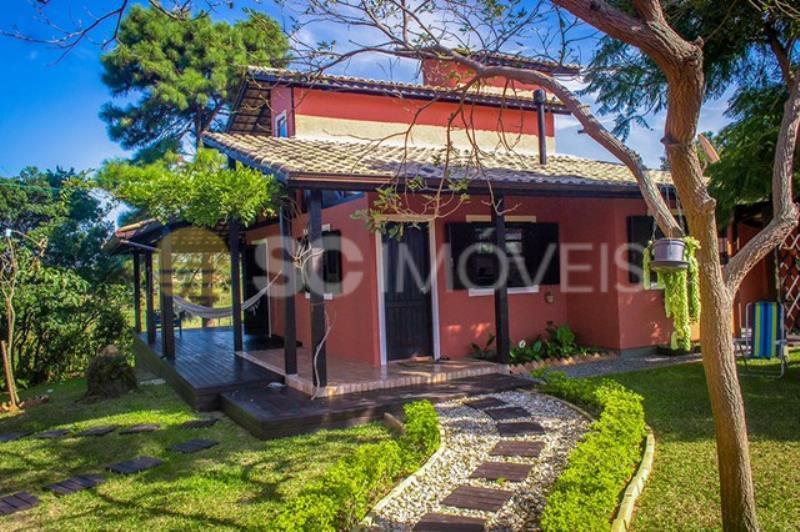 Casa Código 15417 a Venda no bairro Rio Vermelho na cidade de Florianópolis
